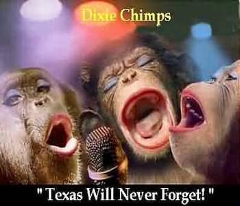 Texas will never forget