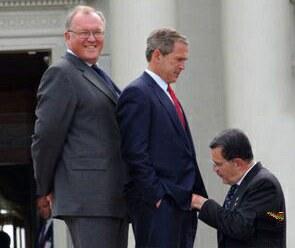 Respect for president