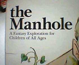 The manhole book