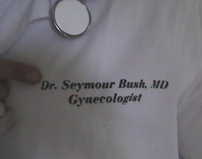 Dr Seymour Bush
