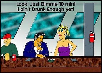 Drunk enough?