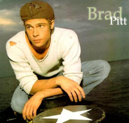 Brad Pit 3