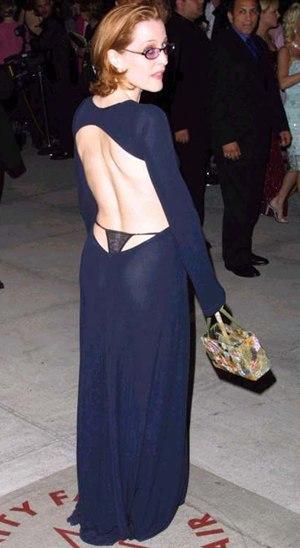 Oh, fashion!