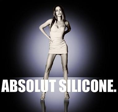 Absolut silicone