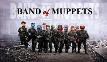 Band of muppets