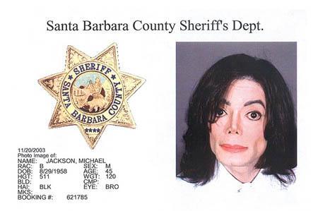 Sheriff's Debt