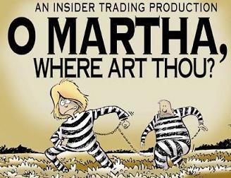O Martha