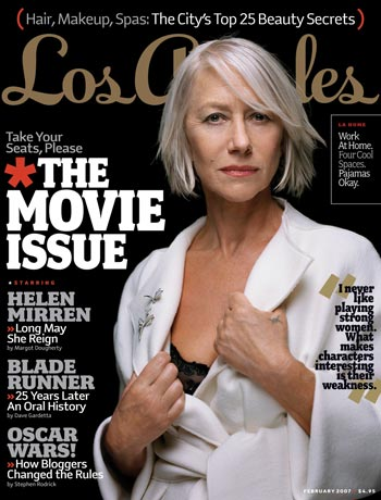 The movie issue