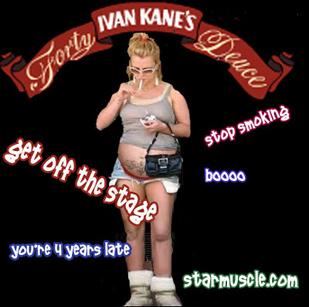 Ivan Kane's