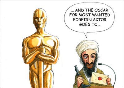 Most wanted foreign actor
