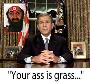 Target Bin Laden