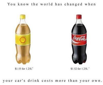 Car drink...