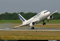 Funny photos - Air France