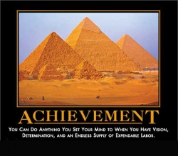 Funny photos - Achievement