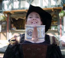 Funny photos - Drink holder