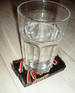 Funny photos - Water on Mars
