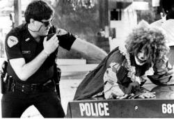 Funny photos - Poor clown