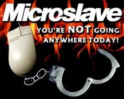 Funny photos - Microslave