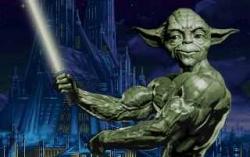 Funny photos - Star wars 3
