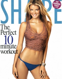 Celebrity photos - Ten minutes workout