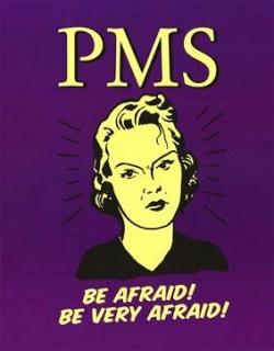 Funny photos - PMS