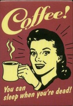 Funny photos - Coffee!