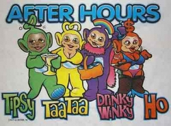 Funny photos - After hours
