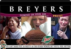 Funny photos - Breyers