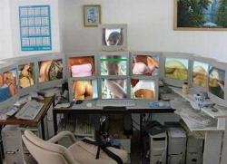 Funny photos - Control room