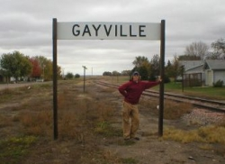 Funny photos - Gay ville