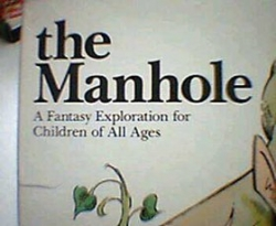 Funny photos - The manhole book
