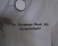 Funny photos - Dr Seymour Bush