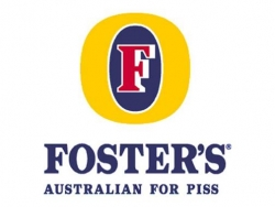 Funny photos - Foster's