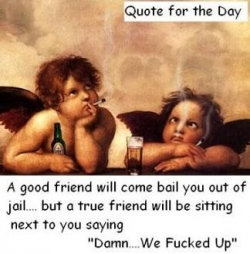 Funny photos - Quote for the day