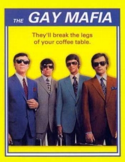 Funny photos - Gay Mafia