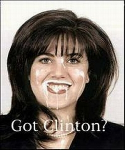 Celebrity photos - Got Clinton?