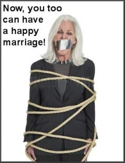 Funny photos - Happy mariage