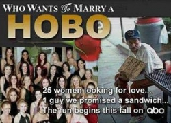 Funny photos - HOBO