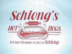 Funny photos - Schlong's