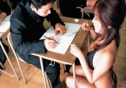 Funny photos - Hot tutor