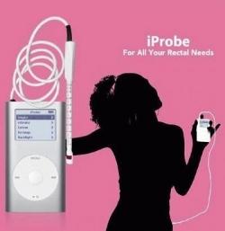 Funny photos - IProbe
