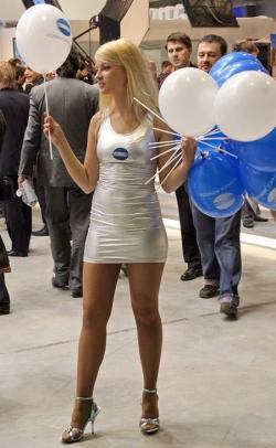 Funny photos - How the nice balloons