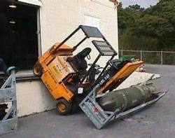 Funny photos - Heavy rocket
