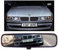 Funny photos - True plate