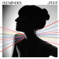 Celebrity photos - The reminder by Feist