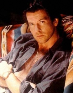 Celebrity photos - Pierce Brosnan