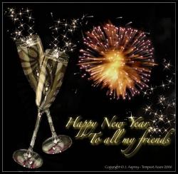 Holidays photos - Happy New Year 5