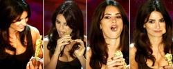 Celebrity photos - Taste
