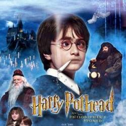 Celebrity photos - Harry pothead