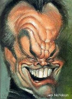 Celebrity photos - Jack Nicholson